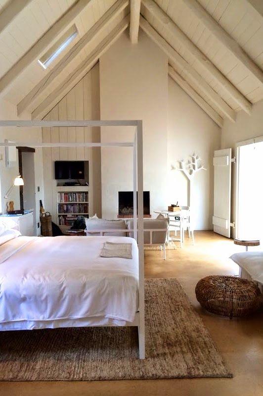 Lykkelig - mein Foodblog: Das schönste Hotel der Welt: Die Farm Babylonstoren in Südafrika.