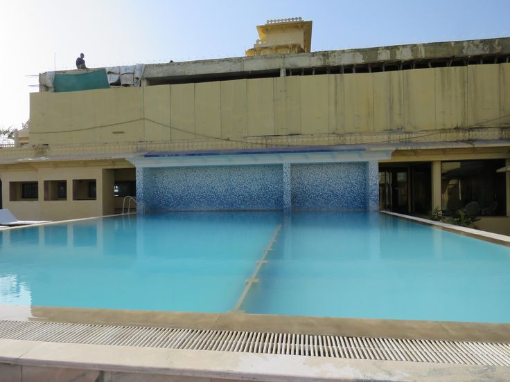 Chunda Palace Tracce Swimming Pool