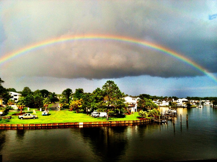 Collington Harbor NC