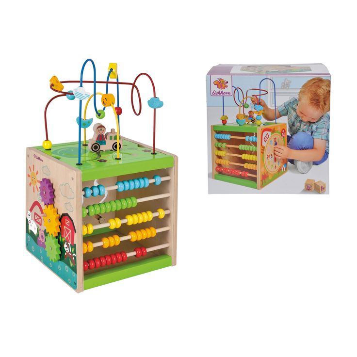 Simba Toys, Learning Table