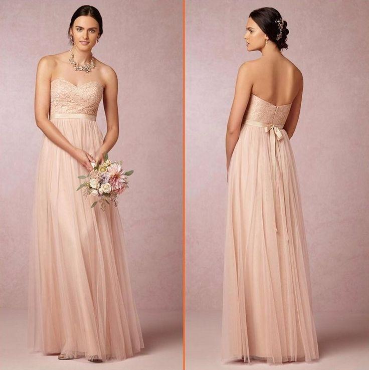 25+ Best Ideas About Organza Bridesmaid Dress On Pinterest