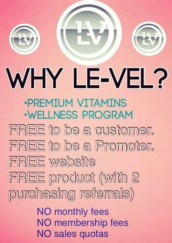 Promoter With Level Interest You Free And Amazing Incentives And