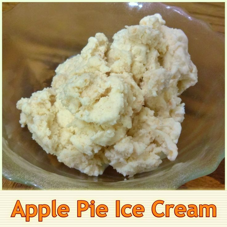 587 best Homemade Ice Cream Recipes images on Pinterest ...