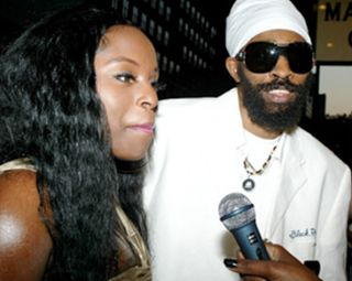 Foxy Brown Baby Daddy - Spragga Benz    Foxy Brown's baby daddy is Spragga Benz. The Instagram post below shows Foxy's gorgeous gray eyed birthday gift. She gave birth to her bundle of joy in March of 2017. Brown has been keeping a low-profile so no one even knew she was pregnant. Nicki Minaj praises Foxy on a regular basis but besides that Brown knows how to dodge the media.  Foxy and Spragga Benz are both West Indian. Brown is Afro-Trinidadian and Spragga was born in Kingston Jamaica…