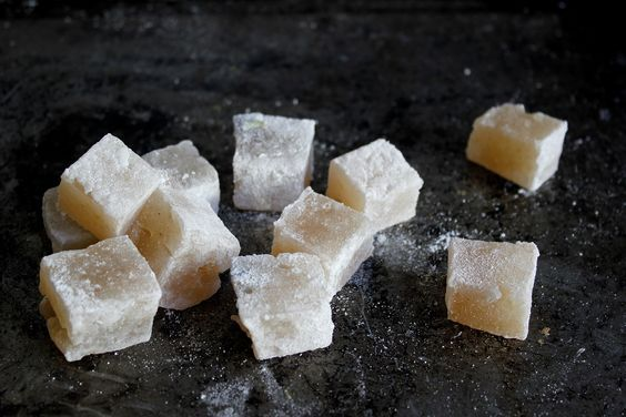 How to Make Turkish Delight  on Food52
