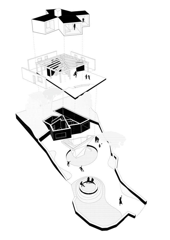 Gumno House / Turato Architects
