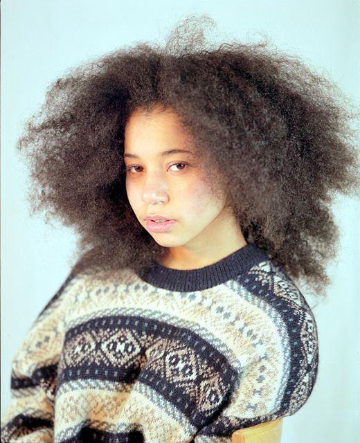 Girl in sweater | Kodak Portra | Medium Format | 6x7 | Portrait