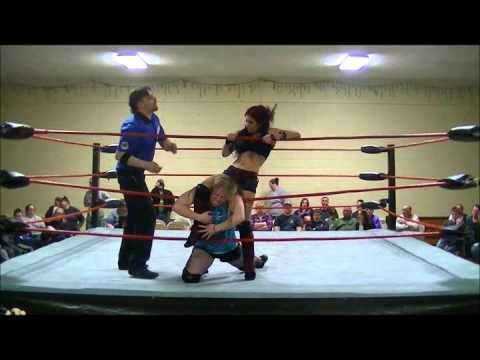 NWA-Midwest Championship Wrestling: Countdown to Insurrection Part 2, Ma...