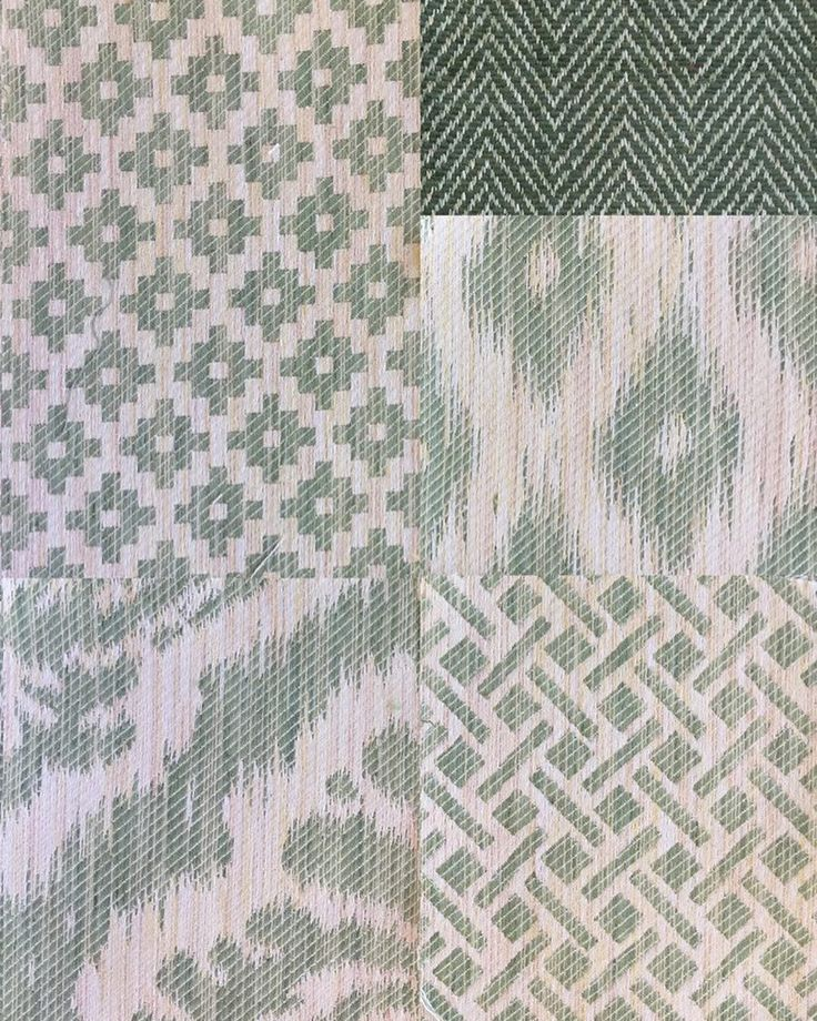 "402 Likes, 9 Comments - Brunschwig & Fils (@brunschwigfils) on Instagram: ""The effortless range of patterns from the Baronet Collection seamlessly coordinate with one…"""