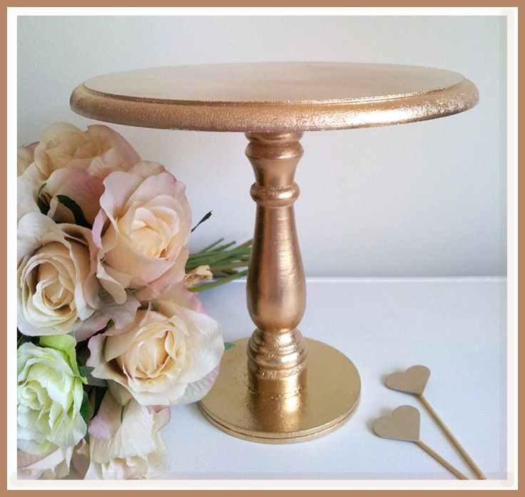 gold plated wedding cake stands best 25 cake stands ideas on 14805