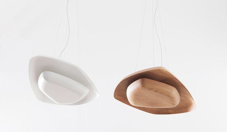 Surface Pendants - David Moreland Design