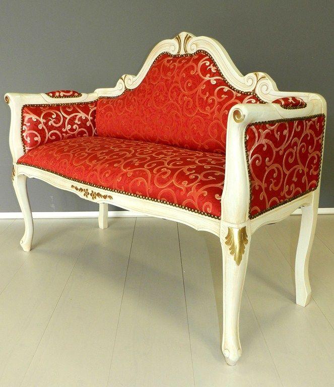 Panchetta,divanetto,panchina,panca da ingresso da camera,negozio,ufficio,salotto  I want it in my bedroom!