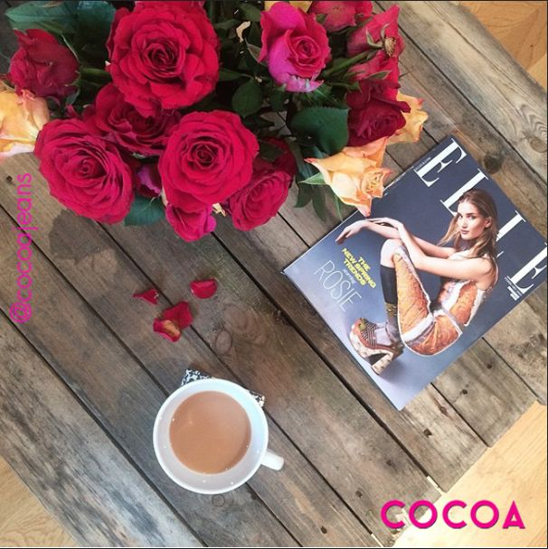 #inspiration #flowers #lifestyle #lovely #glam #instafashion #trendy #amazing #stylish #model #cocoa ❤️