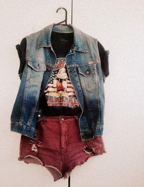 Grunge. - 925 Best Clothing Images On Pinterest