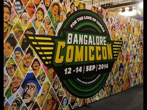 Comic Con India 2014 - covered by Life Thoughts Camera . .. .. .. .. .. .. .. .. .. .. .. .. .. .. .. .. .. .. .. .. .. .. .. ..   #LifeThoughtsCamera , #Bengaluru , #Bangalore , #New Delhi , #Mumbai , #INDIA ,  #LifeStyle , #LifeStyle Blog , #IndianBlog , #IndianLifeStyleBlogger , #BengaluruLifeStyleBlog , #BangaloreLifeStyleBlog , #Nex5R , #ComicCon , #ComicConIndia , #BangaloreComicCon , #ComicConBangalore , #favorite , #cool , #best , #love , #like ,