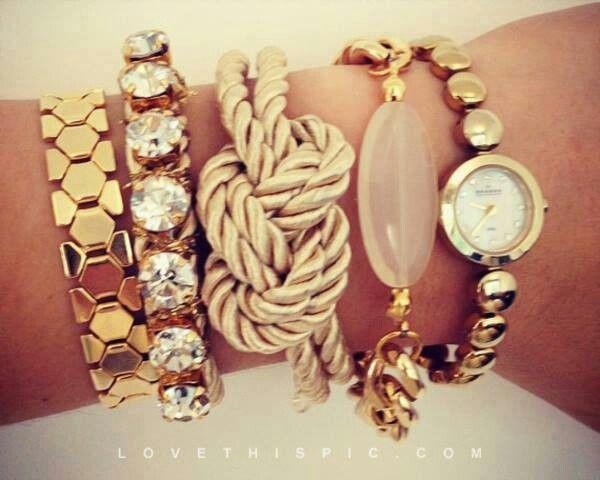gold <3