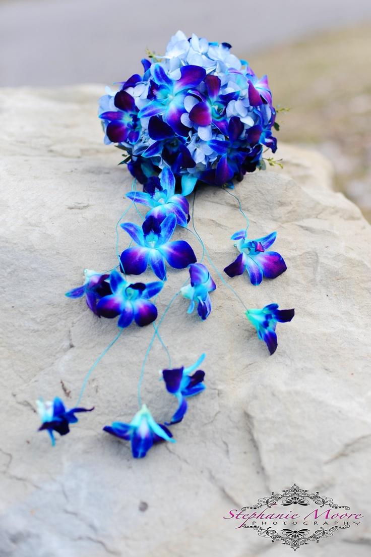 die besten 25 blaue orchidee hochzeit ideen auf pinterest. Black Bedroom Furniture Sets. Home Design Ideas