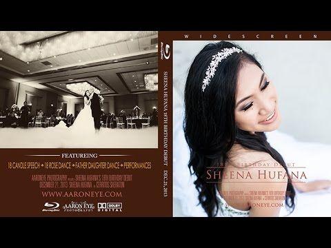 Filipino Debutante - 18th Birthday Debut Cinematic Highlight - YouTube