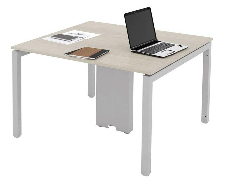 Para quienes tenían la idea de muebles de oficina rígidos y pesados, les compartimos una nueva línea #PMSteele