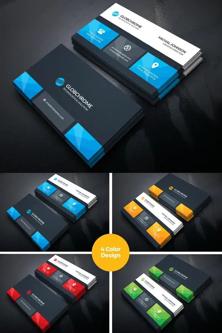 72 best business website templates images on pinterest business corporate business card fbccfo Image collections