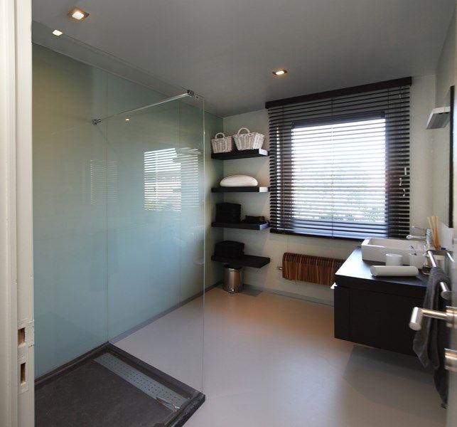 Badkamer pinterest - Badkamer kleur idee ...