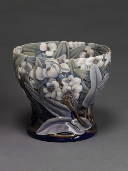 Bowl   Hegermann-Lindencrone, Effie   V&A Search the Collections