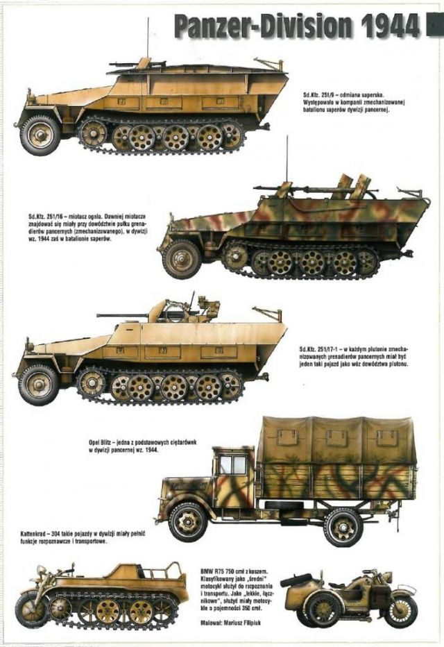 Pictures of German Tanks Ww2 List - #rock-cafe