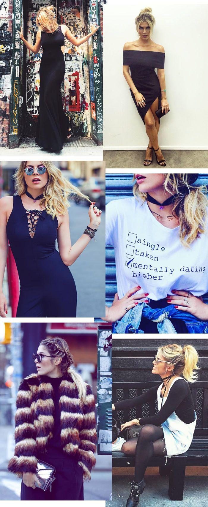 O estilo cool de Julia Faria - My Lifestyle