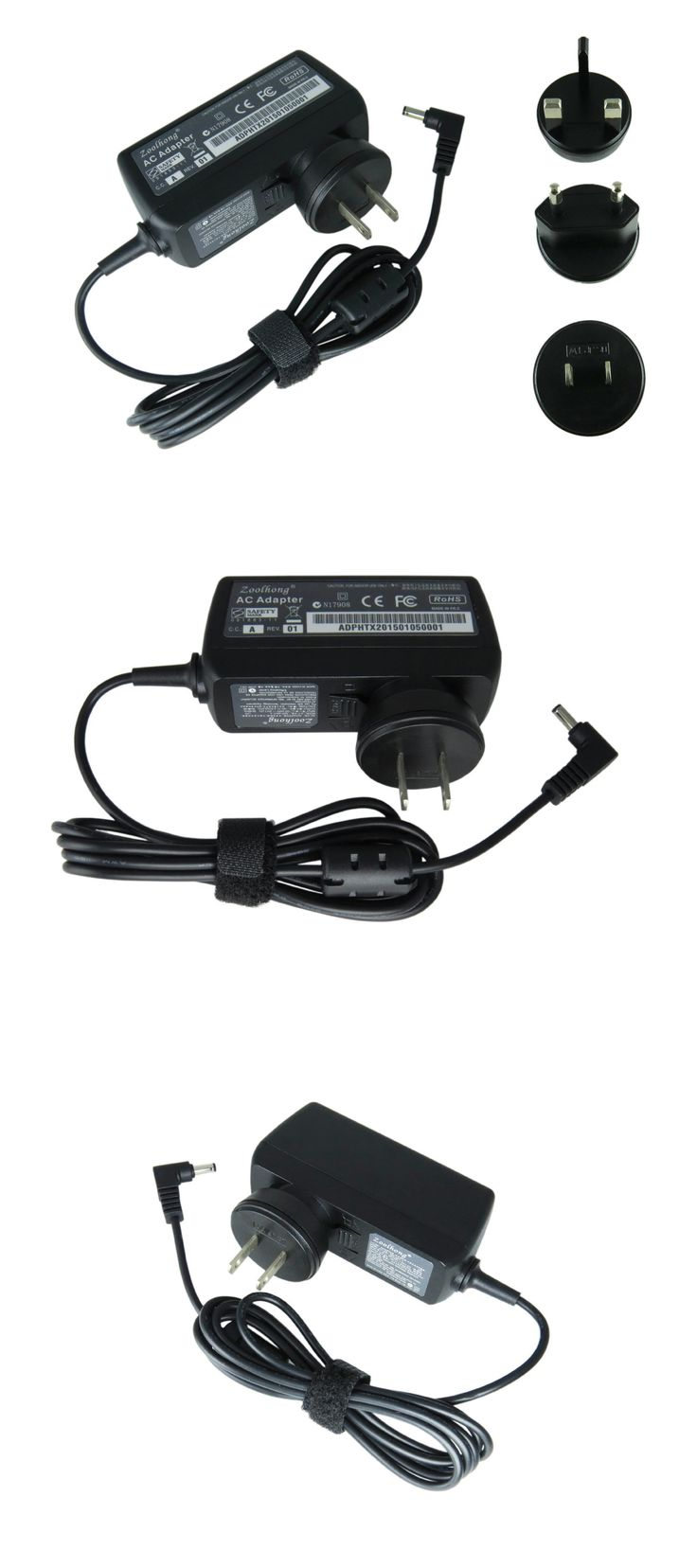 [Visit to Buy] 19V 1.75A 33W Laptop Ac Power Adapter