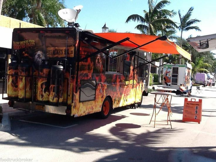 Food truck, Concession food and Trucks on Pinterest