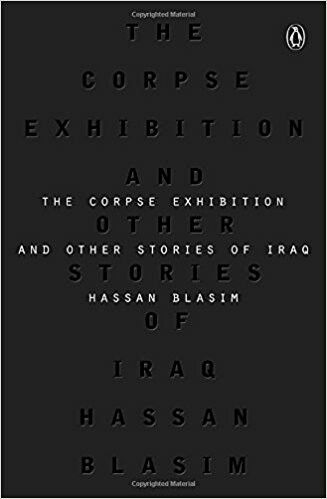 """The first major literary work about the Iraq War from an Iraqi perspective—by an explosive new voice hailed as """"perhaps the best writer of Arabic fiction alive"""" (The Guardian)—The Corpse Exhibition shows us the war as we have never seen it before. Here is a world not only of soldiers and assassins, hostages and car bombers, refugees and terrorists, but also of madmen and prophets, angels and djinni, sorcerers and spirits."""