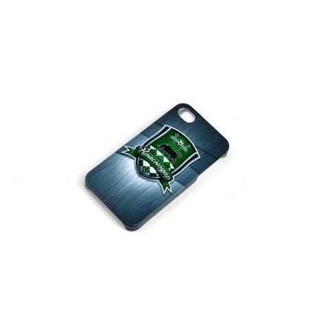 Чехлы для Iphone 4 (серые) Бренд: KAPPA Артикул: KAPPA_IPHONE4_CASE_1