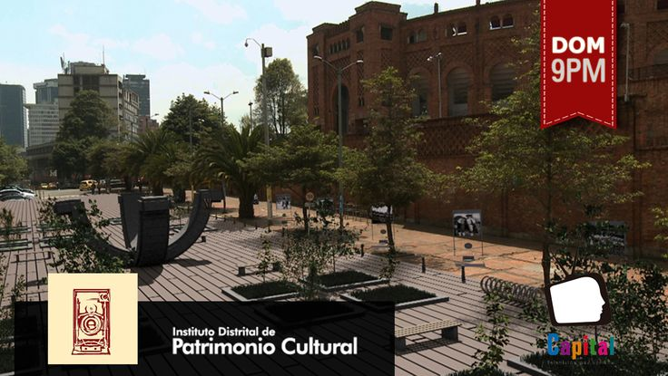El futuro de la plaza de Santamaría en el próximo #Callejeando
