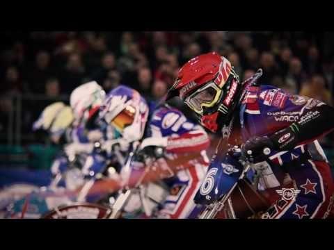 2017 Astana Expo FIM Ice Speedway Gladiators - Heerenveen (NED) - YouTube