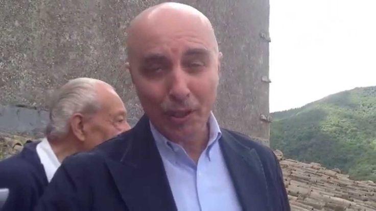 Leadermed. Castelluccio Valmaggiore. La conservazione della salsiccia.