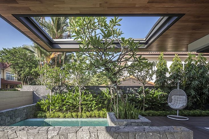 Far Sight House by Wallflower Architecture   Design