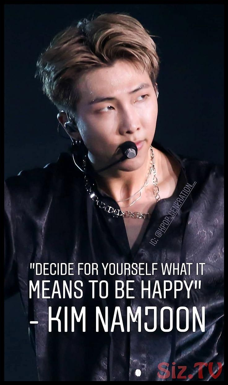 Bts Rm Quotes Inspirational Bts Rm Quotes Inspirational Lydia