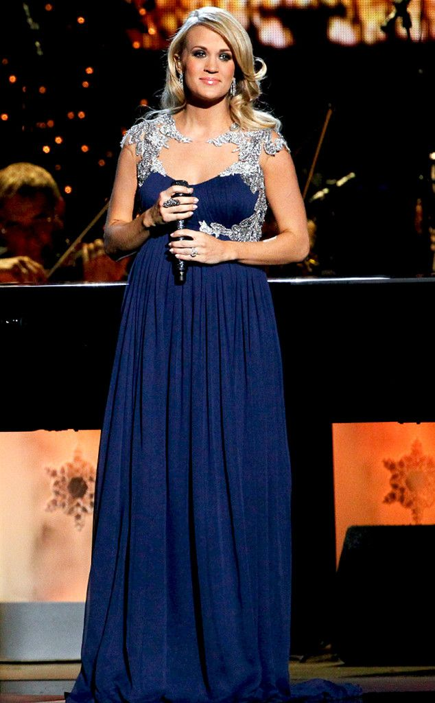 Carrie Underwood from The Big Picture: Today's Hot Pics | E! Online