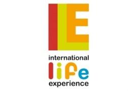 Diseño logotipo de una empresa que realiza eventos educativos.