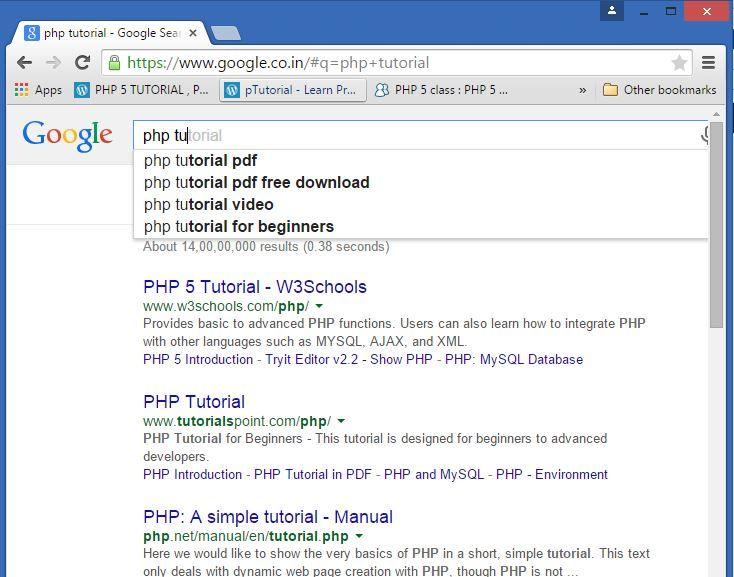 27 mejores imágenes de php example en Pinterest | Website, Medios de ...