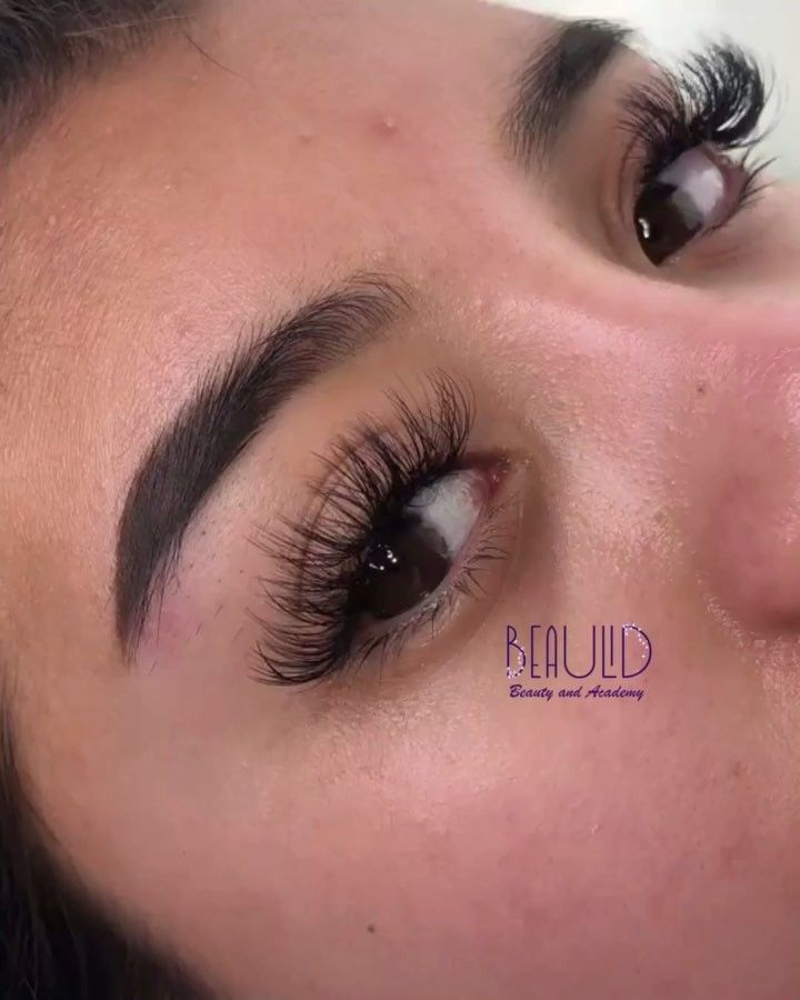 a68500d5b27 We got different volume from 1D (single lash) 2D-3D-4D-5D-6D (volume) the  higher the D the thiner diameter lash that we gonna use.. so it wont damage  your ...