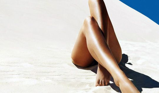10 Foods That Help You Get That Perfect Tan Faster