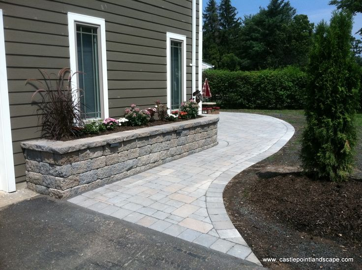246 best images about front yard ideas driveways on for Landscaping rocks nelson