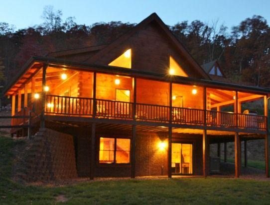 17 Best Images About Log Cabins On Pinterest Luxury Log