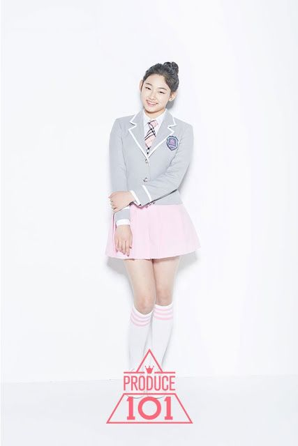 IOI -  Mina