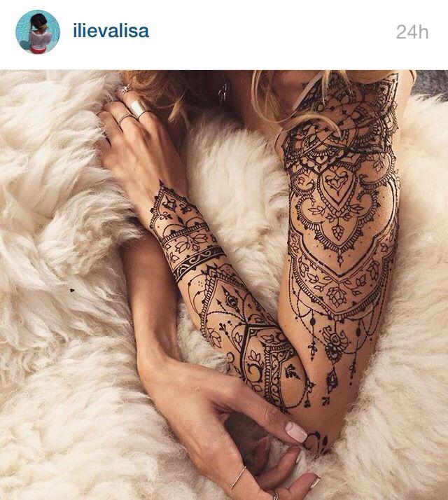 Henna Tattoo Care : Best mandala tattoo images on pinterest