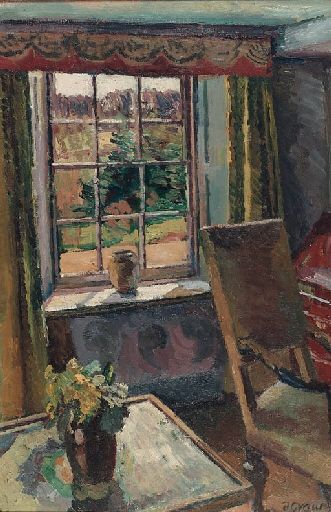 Artworks of Duncan Grant (British, 1885 - 1978) from galleries, museums and auction houses worldwide.