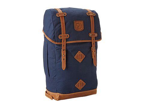 FJÄLLRÄVEN Rucksack No. 21 Large. #fjällräven #bags #shoulder bags #hand bags #polyester #lace #cotton #
