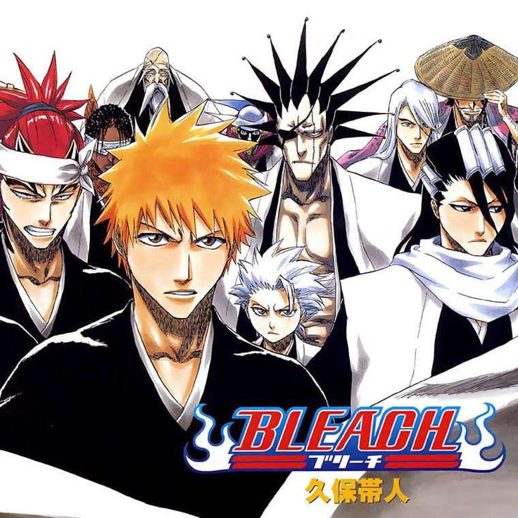 The Best Bleach Quotes of All Time