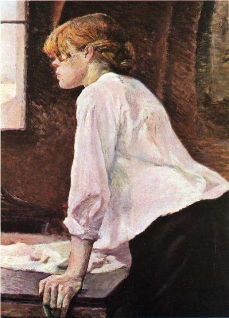 Η πλύστρα (1888)